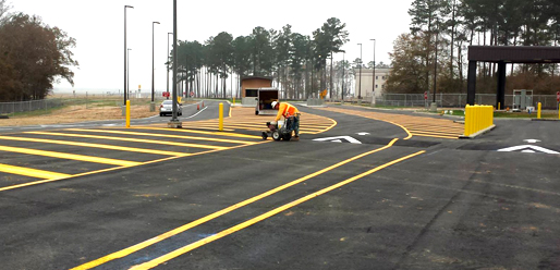 Strictly-Striping-asphalt